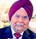 Jaswant Singh, Faith Representative