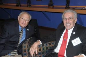 Fultz New Executive Director as Eppinger Emeritus