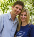 Nick & Holly Janice, Faith Representative