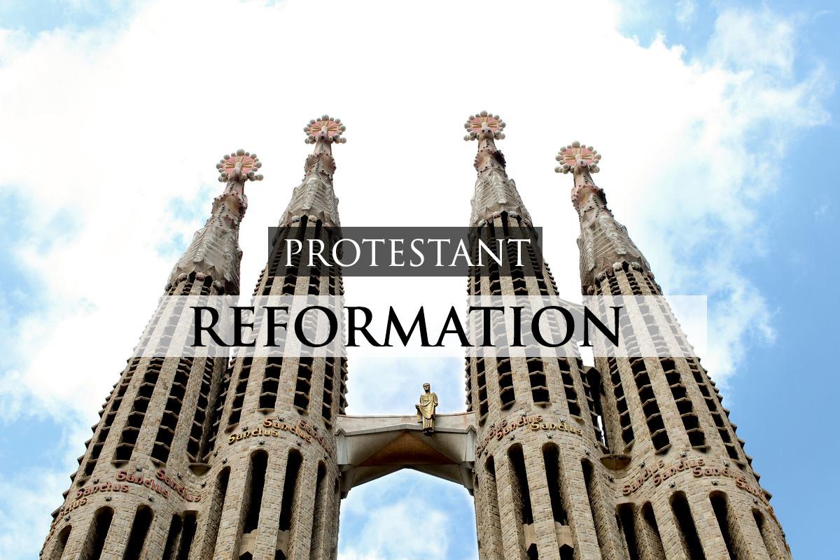 Protestant Christian