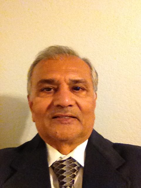 Mahendra Shah, Faith Representative