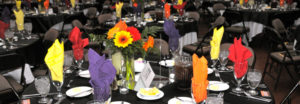 Your invitation to the Golden Rule Awards Banquet on April 12