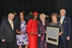Highlights, Gratitude, Pictures – Golden Rule Awards Banquet 2018