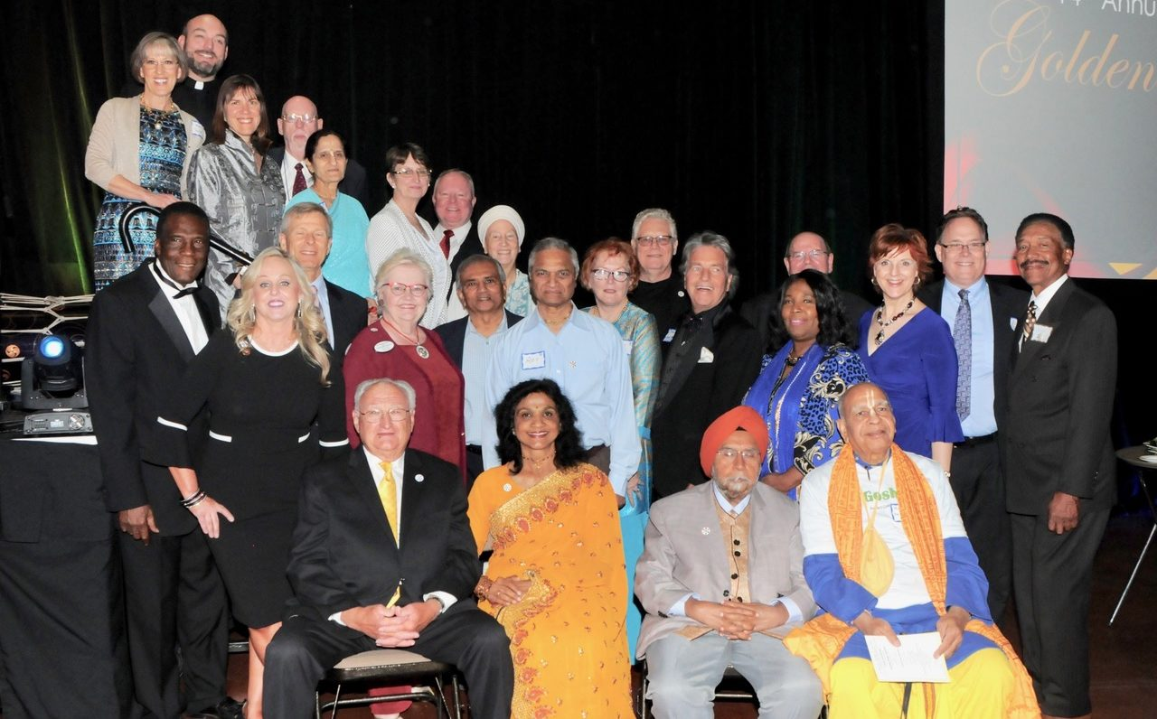 Arizona Interfaith Movement – Our vision is a world of harmony, good