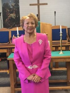 """""""HOW THE AFRICAN METHODIST EPISCOPAL CHURCH  INFLUENCED MY LIFE"""""""