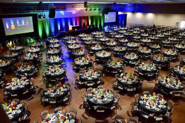 Golden Rule Banquet 2020