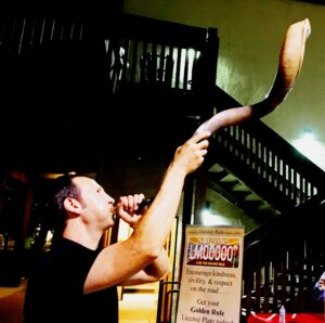 """""""The sound of the Shofar brings hope"""" published Faith Matters article"""