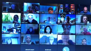 """""""World Religions Roundtable"""" recorded zoom event"""